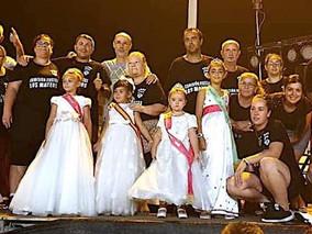 Los Mateos distingue a Rascasa y a Manuel Torres García