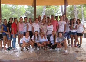 Una veintena de jóvenes participan en un programa de prevención de drogodependencias en Canteras