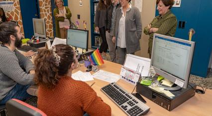 Consenso y colaboración para prevenir la vulnerabilidad y la exclusión en Los Mateos, Santa Lucía y