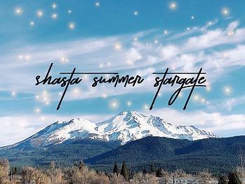 Shasta Summer Stargate