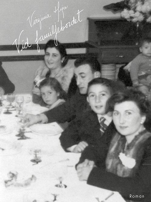 Virginia Higa - Vid familjebordet