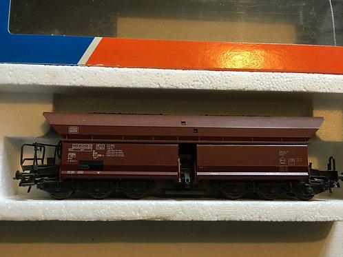 ROCO 46251 DB 6 AXLE COAL HOPPER WAGON