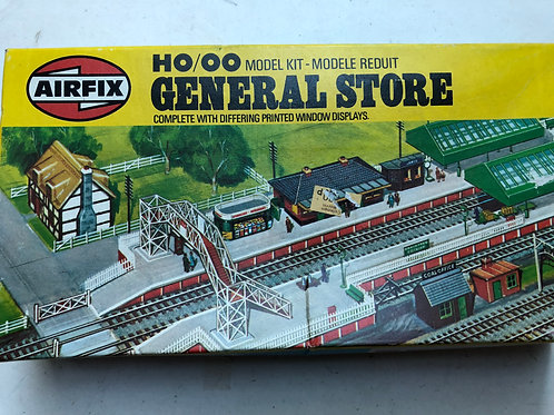 03620-7 GENERAL STORE