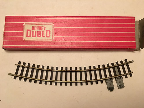 2714 CURVED TERMINAL RAIL BOXED