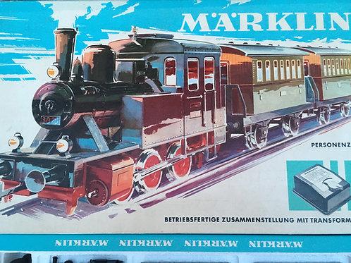 MARKLIN 2949 ELECTRIC TRAIN SET