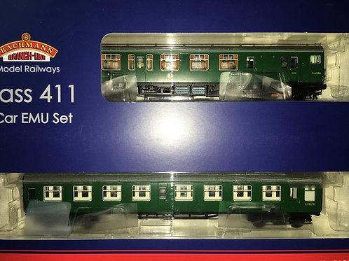 31-426 4CEP EMU 7126 SR MULTIPLE UNIT GREEN