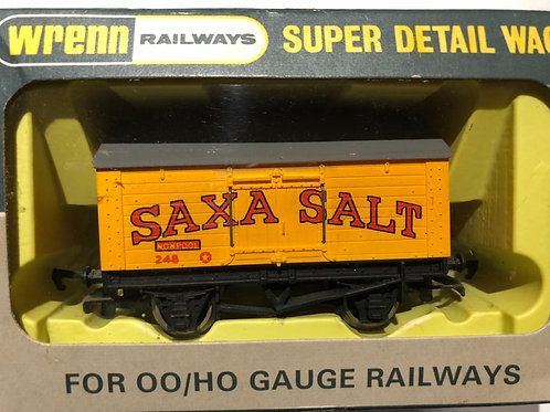 W4665P SALT WAGON SAXA - PERIOD 3