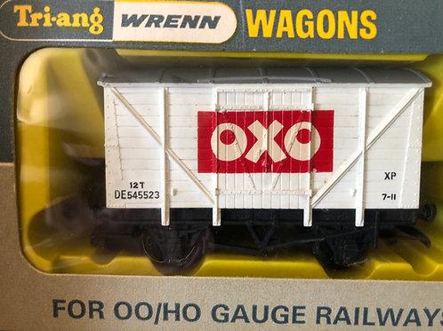 W4325P VENTILATED VAN OXO