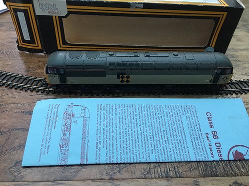 D104 CLASS 56 RAILFREIGHT COAL DIESEL LOCO 56094