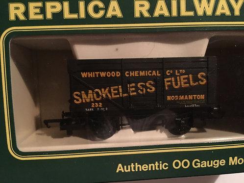13353 COKE WAGON 'WHITWOOD CHEMICAL CO'