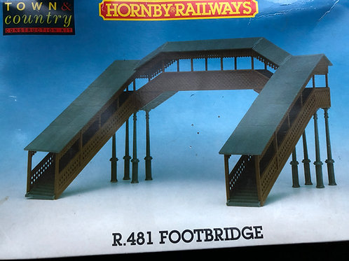 R.481 FOOTBRIDGE
