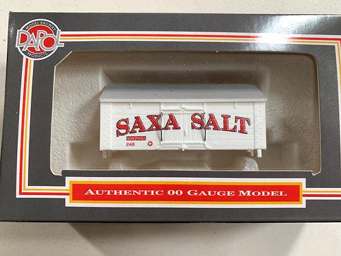 SAXA SALT WAGON BODY ONLY - W4665 or WRCC4