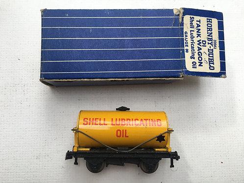 32082 SHELL OIL TANK WAGON BOXED