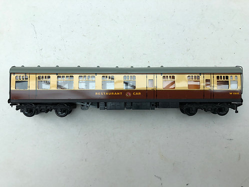 4070 RESTAURANT CAR W.R. W1910