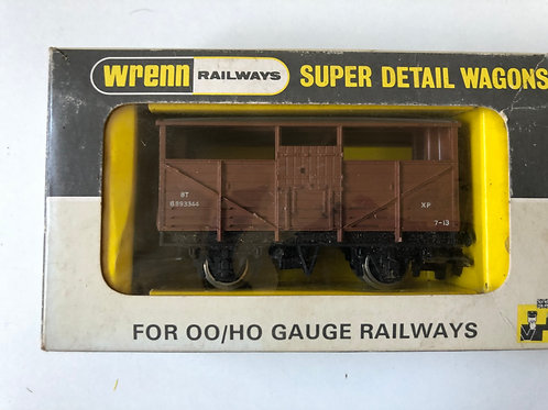 W4630 8 TON CATTLE WAGON - PERIOD 4