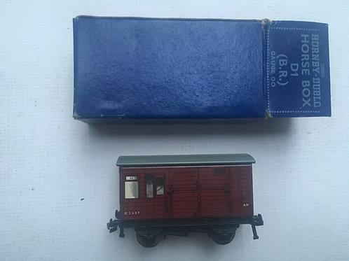 32060 HORSE BOX D1 BOXED 5/1953