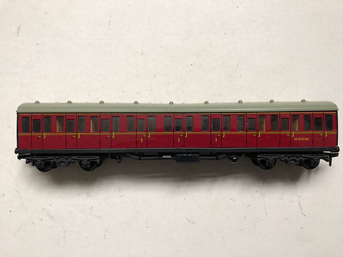 4083 B.R. COMPOSITE 1ST / 2ND COACH - M41012