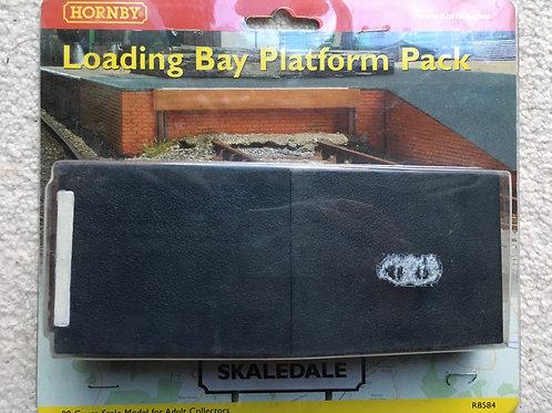 R.8584 SKALEDALE - LOADING BAY PLATFORM PACK