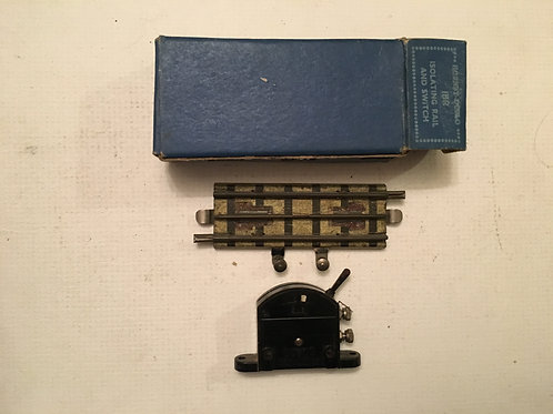 32230 ISOLATING RAIL & SWITCH BOXED