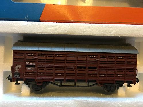 ROCO 46035 DB CATTLE CAR