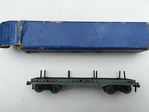 32051 D1 BOGIE BOLSTER WAGON (B.R.)