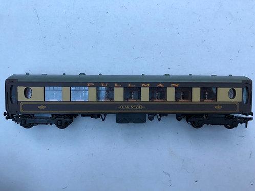 4036 PULLMAN CAR 2nd CLASS No 74