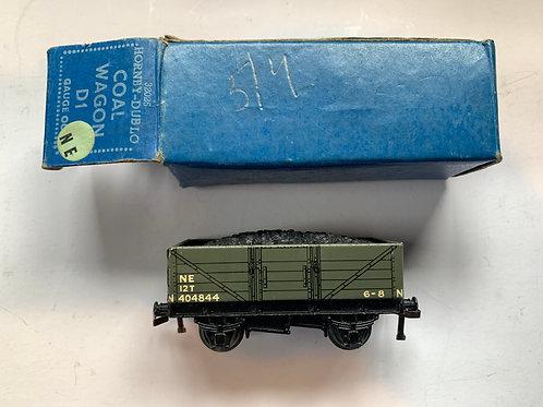 32025 NE COAL WAGON D1 WITH COAL BOXED 4/1951
