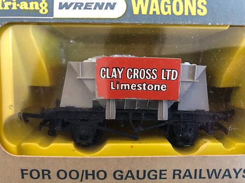 W4600P ORE WAGON CLAY CROSS - PERIOD 2