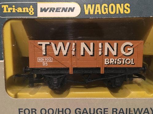 W4660P OPEN WAGON TWININGS