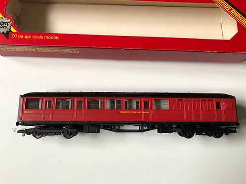 R.1029? BR BRAKE COACH BREAKDOWN TRAIN UNIT DB 10074