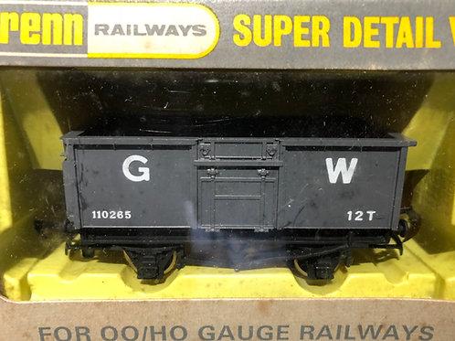 W5029 STEEL WAGON G.W.