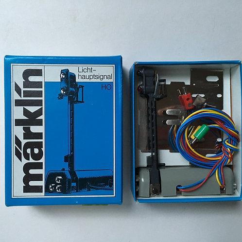 MARKLIN 7188 ELECTRIC HOME LIGHT SIGNAL