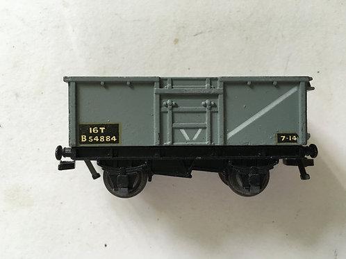 32056 MINERAL / COAL WAGON B54884