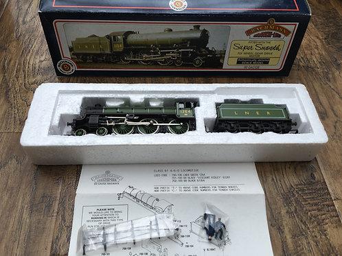 31-700 B1 1264 LNER GREEN LINED ELECTRIC GENERATOR