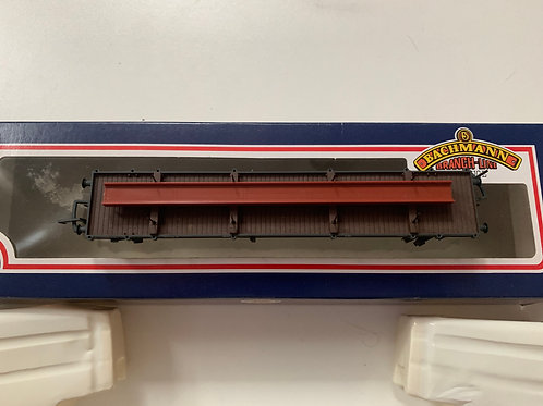 33-927 30T BOGIE BOLSTER WAGON WITH STEEL BEAMS