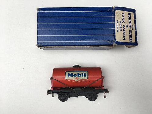 32084 D1 TANK WAGON MOBIL (2 OR 3 RAIL)