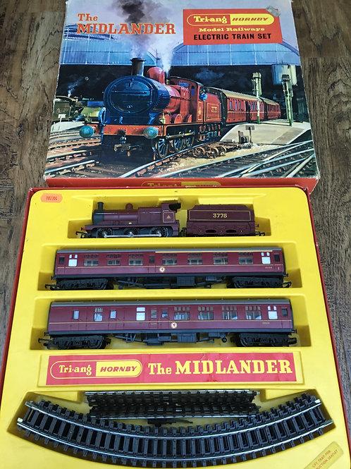 RS.8 THE MIDLANDER TRAIN SET