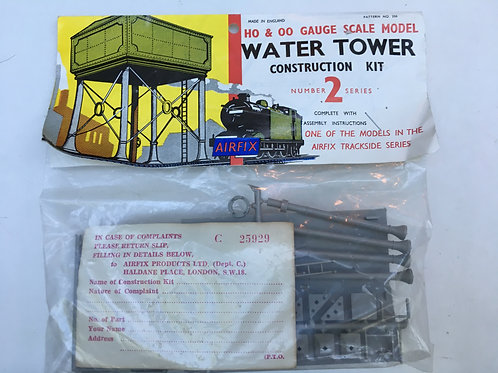 206 WATER TOWER