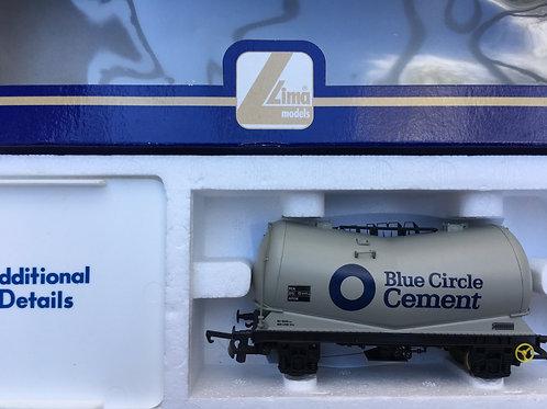 305601 TANK WAGON BLUE CIRCLE CEMENT
