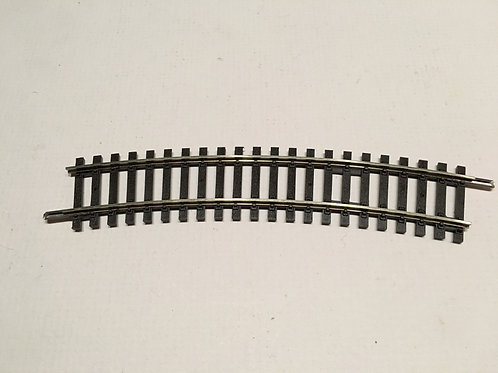 ST-220 SETRACK - CURVED No. 1 STANDARD UNIT