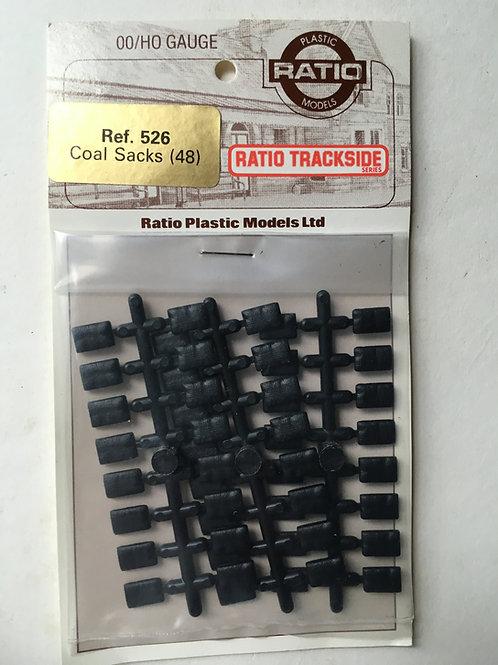 RATIO 526 COAL SACKS (48)