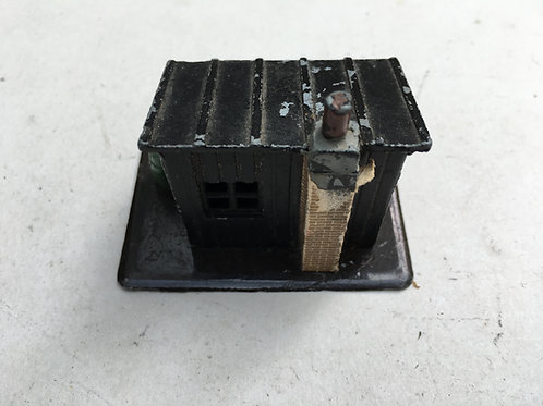 WARDIE MASTER MODELS TRACKSIDE HUT