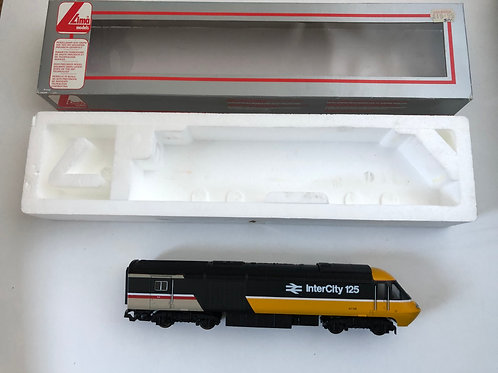 205199A3 BR INTERCITY 125 DUMMY CAR - 43136