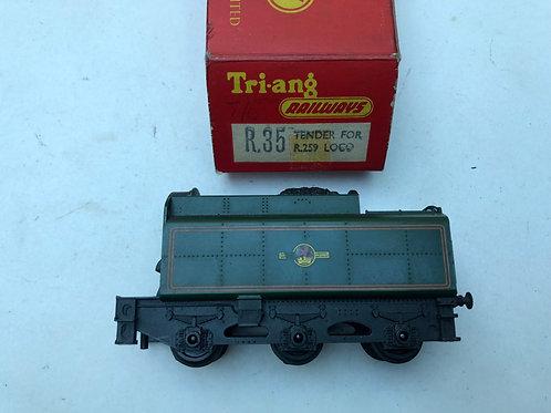 R.35 TENDER FOR R.259 (BRITANNIA)