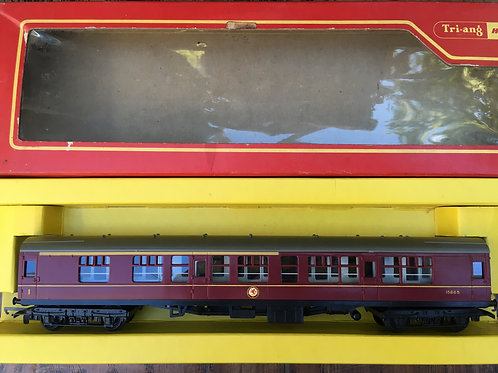 R.422 1ST / 2ND COMPOSITE COACH MAROON 15865