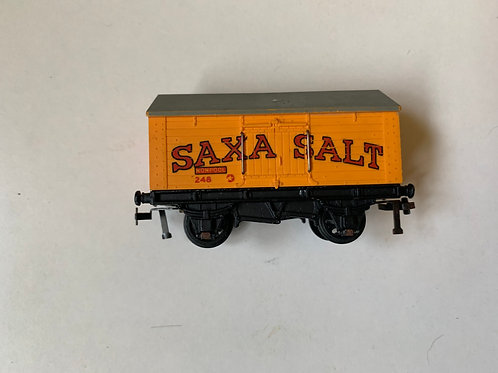 4665 SAXA SALT WAGON (metal couplings)