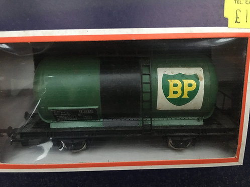 302715W BP TANKER WAGON