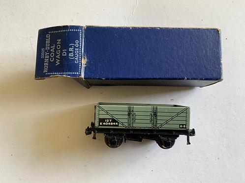 32025 COAL WAGON D1 (B.R.) BOXED 5/1953