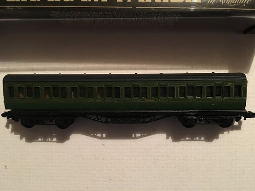 0633 57ft BRAKE END COACH SR