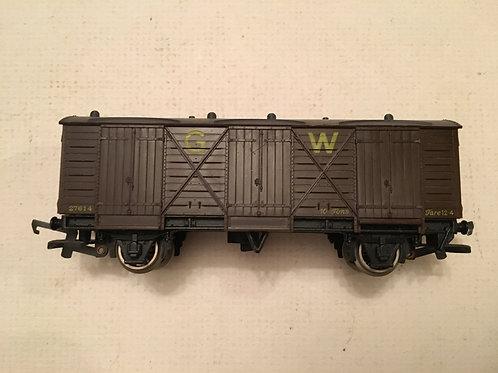 W5049 FRUIT VAN G.W.
